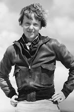 Ameila Earhart (187)