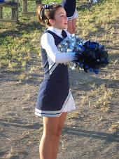Cheerleader Watchin (260)