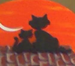 Mi otro blog:Gatos por los tejados