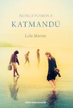 "Blog oficial de ""Nunca fuimos a Katmandú"""