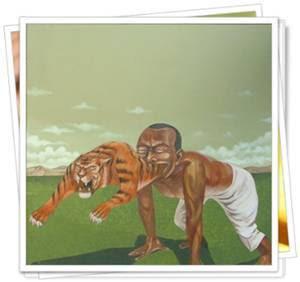 Mulutmu Jaguarmu dan Harimaumu