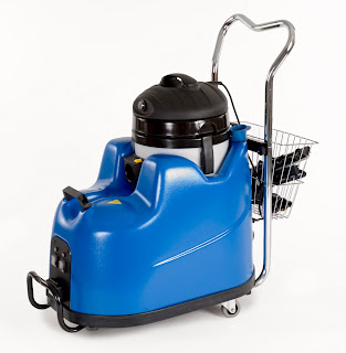 Technologies of Vapor Steam Cleaners