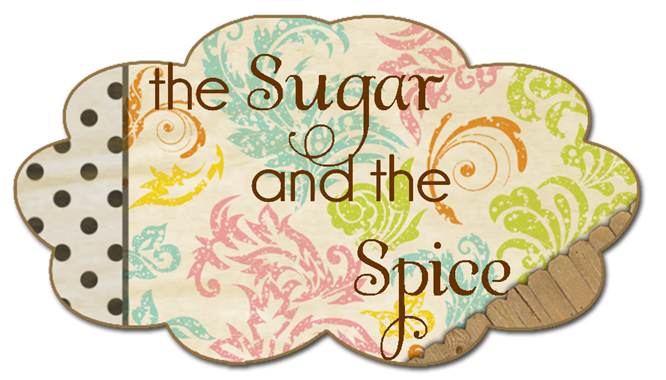 The Sugar and the Spice