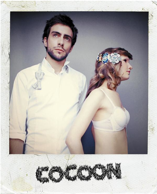 Cocoon - photo: Lisa Roze
