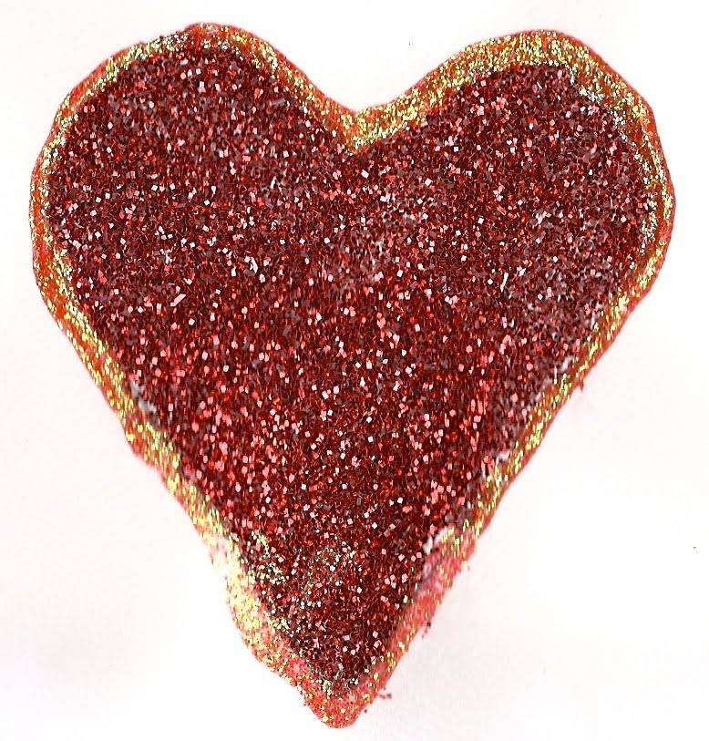 download its about Sparkle Heart Pictures pic