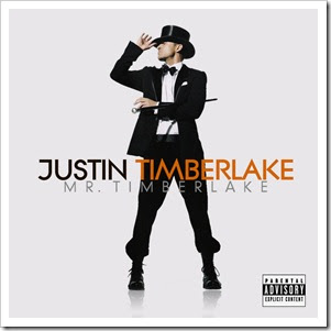 download Justin Timberlake Mr. Timberlake: Cd