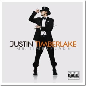 download Justin Timberlake Mr. Timberlake: Cd