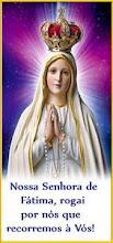Virgem Imaculada, minha Mãe Maria...