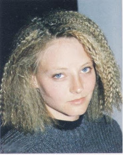 80's hair was either one of the following: Feathered, crimped, curled or teased. Whatever the style it had to be Big! The bigger the better.