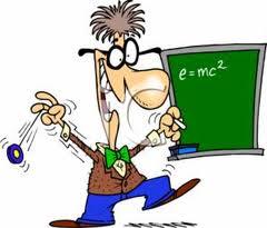Teaching's Pod