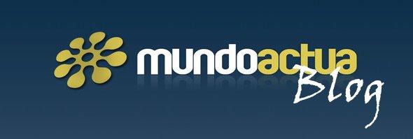 Mundoactua blog