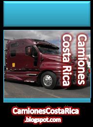 Camiones Costa Rica