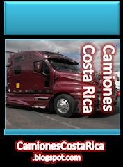 Camiones de Costa Rica