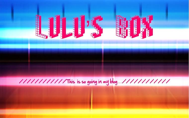 Lulu's Box