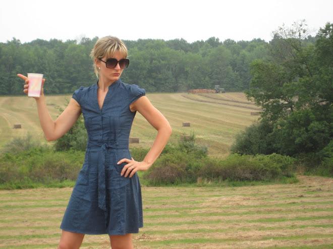 Citygirl/ Farmhand