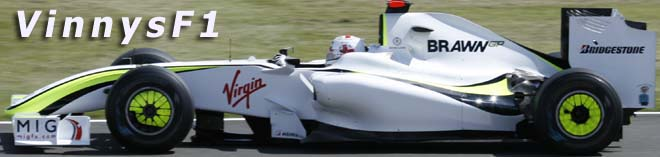 Vinny's F1