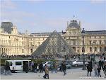 LOURVE, PARIS