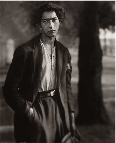 august sander face of our time pdf