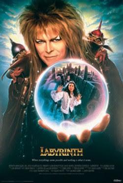 Labirinto A Magia do Tempo – Dublado – Filme Online