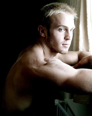Adam Charlton Facebook Master Men: Hot...