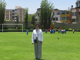 Mónica Núñez, sostenedora Abraham Lincoln School