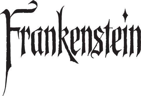 frankenstein online script