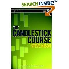 Japanese candlesticks ebook