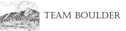 Team Boulder