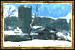 Kuldaharský priesmyk - Mapa