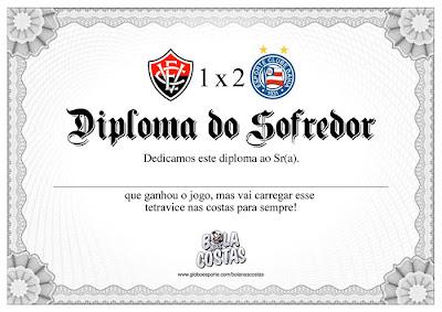 Diploma de Sofredor