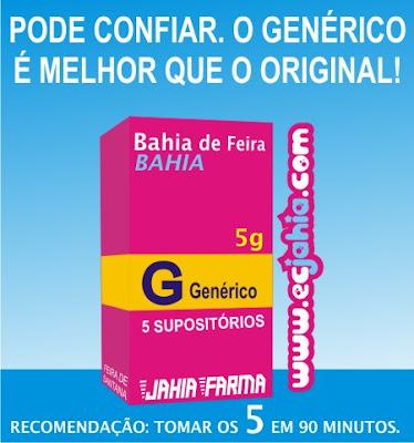 Bahia genérico
