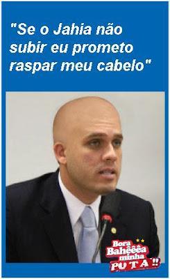 Presidente - Marcelinho