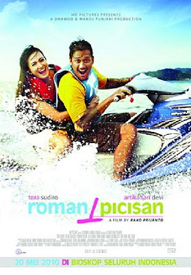 Biar Cool: Download Film Indonesia: Roman Picisan (DVDRip) - Kisah dua