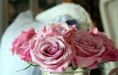 i love roses..
