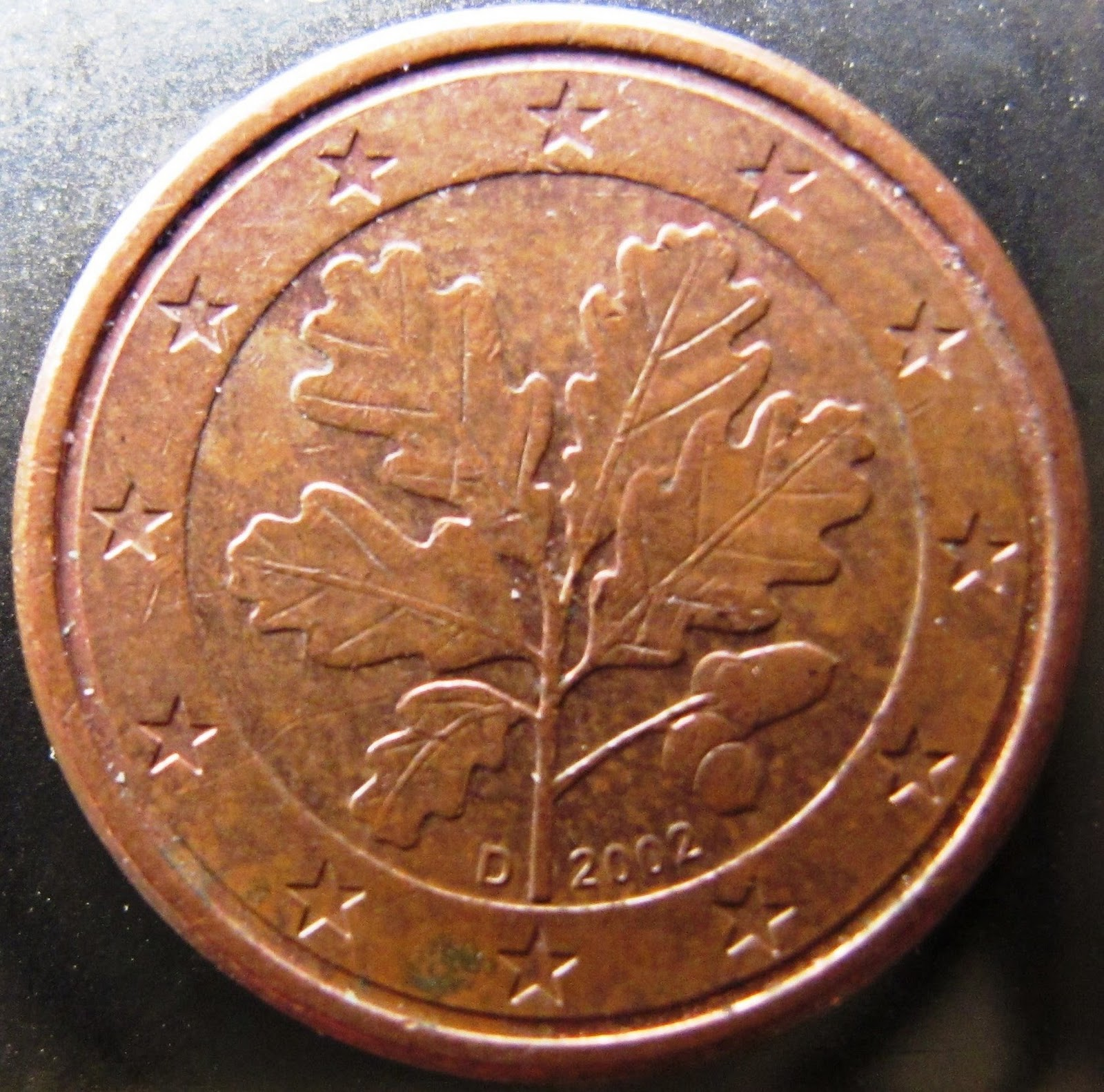 5CentMünze Vereinigte Staaten  Wikipedia