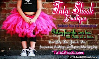 Tutu Sheek Boutique
