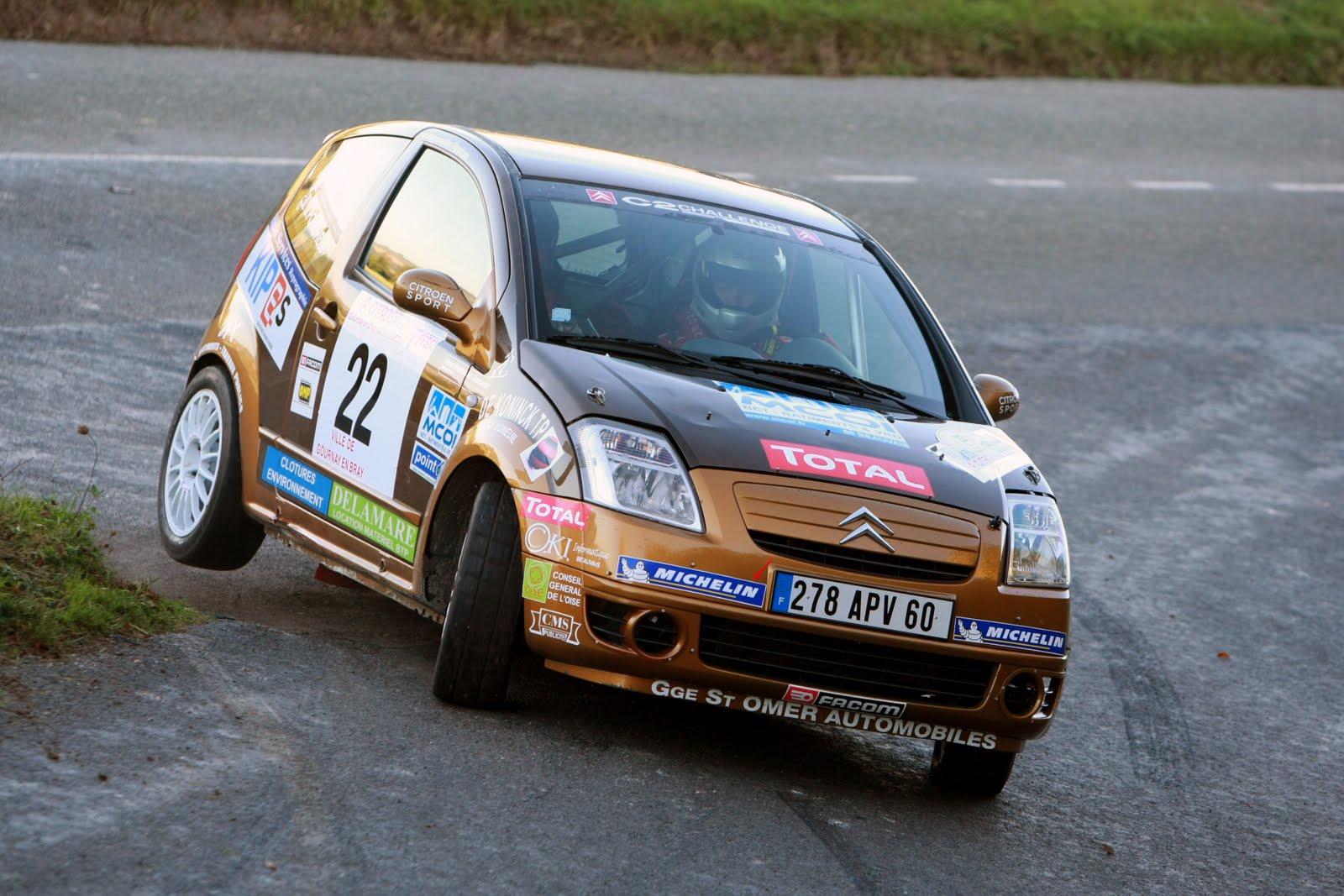 Team g competition classement rallye porte normande 2010 for Porte normande