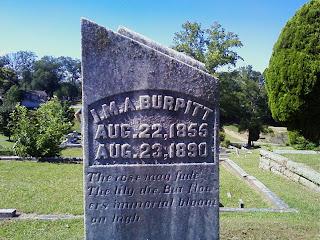 I.M.A. Burpitt