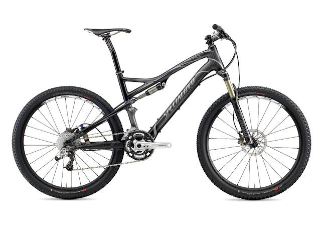 Bicicleta Specialized Epic Marathon Carbon 2010 Montaña