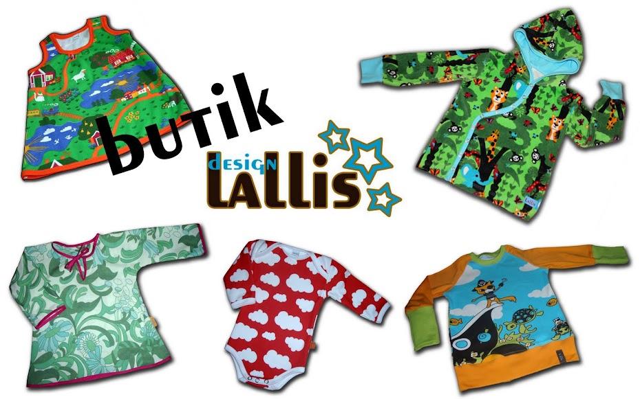 Butik Lallis