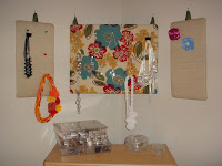 Homemade necklace holder - Every Day with Rachael Ray - Talk to Us!