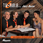 TROUBLE 6 (jazz).