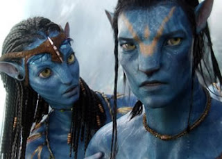 The Na'vi achieved their dexterity and flexibility through intense training with fellow Vaishnavite BKS Iyengar