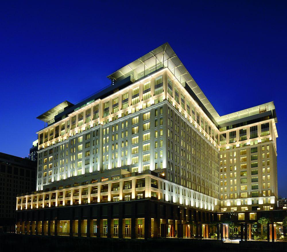 The ritz carlton dubai international financial centre for Top 100 hotels in dubai