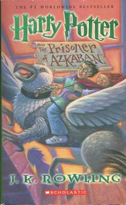 a review of harry potter and the prisoner of azkaban by jk rowlings Reviews a harry potter primer harry potter and the prisoner of azkaban date it hit shelves: sirius black and james potter time-turner.
