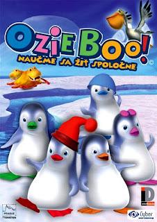 Yumurcak Tv  Ozie Boo Oyunları
