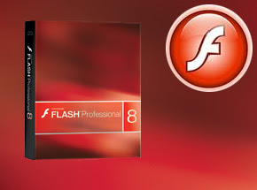 portable macromedia flash 8.0