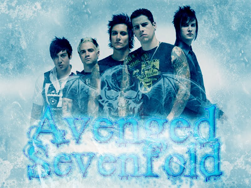 avenged sevenfold wallpaper. My Favorite Bands