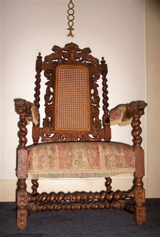 The Empty Chair (Star Trek: Rihannsu, Book 5)