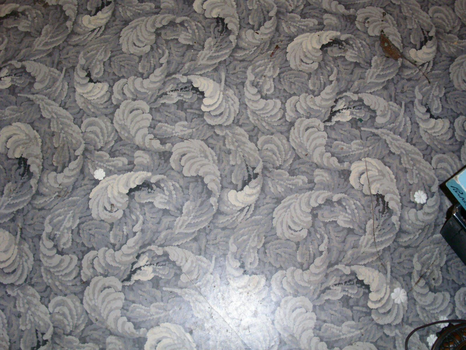 Carrelage Design tapis lino : all my favorite things: linoleum carpets ...childrenu0026#39;s pattern and ...